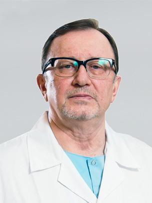 Ищенко Анатолий Иванович