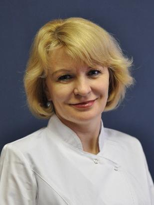 Балябина Светлана Витальевна