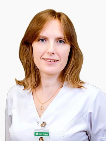 Бани Одех Елена Юрьевна