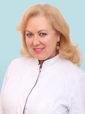 Лемешева Татьяна Алексеевна